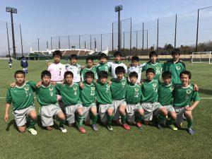 FCオリベ多治見Jrユース 岐阜県U15リーグ試合結果