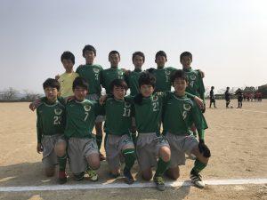 FCオリベ多治見Jrユース 岐阜県U15リーグ結果