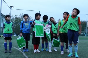 第11回リードCUP【U10】開催!!