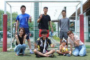 Summer CUP開催!!