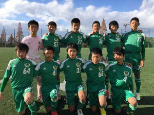 FCオリベ多治見ジュニアユース 岐阜県U14リーグ試合結果
