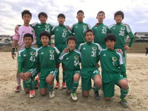FCオリベ多治見ジュニアユース 岐阜県U14リーグ 結果報告