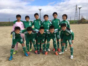 FCオリベ多治見ジュニアユース 試合結果