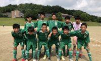 FCオリベ多治見JrユースBチーム 2018年度岐阜県U15リーグ3部