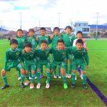 【Jrユース】岐阜県U14リーグ3部vs scs plaisir(B) 試合結果