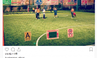 【Instagram】2月14日投稿