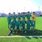 【Jrユース】岐阜県U15リーグ1部vsFC XEBEC 試合結果