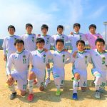【Jrユース】岐阜県U15リーグ1部vsE.C.REVANTE 試合結果