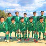 【JrユースB】岐阜県U15リーグ3部vsFC K-GP B 試合結果