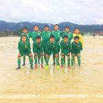 【JrユースB】岐阜県U15リーグ3部vsDIVINE垂井 試合結果