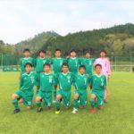 【Jrユース】クラブユース選手権vメジェール岐阜瑞穂FC 試合結果