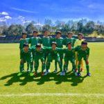 【JrユースB】岐阜県U15リーグ3部vsFCジョカトーレ関(B) 試合結果