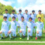 【Jrユース】クラブユース選手権vs高山FC 試合結果