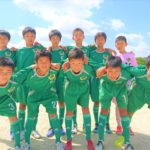 【JrユースB】岐阜県U-15リーグ3部 vsAC Leggenda GIFU(B) 試合結果