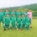 【Jrユース】クラブユース選手権vsFCV可児 試合結果