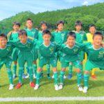 【JrユースB】岐阜県U-15リーグ3部 vsFCヴィオーラ 試合結果