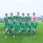 【Jrユース】岐阜県U-15リーグ1部 vs AC Leggenda GIFU 試合結果