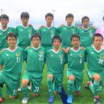 【Jrユース】岐阜県U-15リーグ1部 vs FC岐阜 試合結果