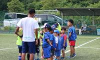 【開催】オリベサッカースクールBBQ