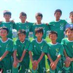 【JrユースB】岐阜県U-13リーグ vs メジェール岐阜瑞穂FC 試合結果