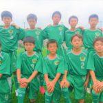 【JrユースB】岐阜県U-13リーグ vs 各務原中央中 試合結果