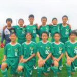 【U-13 A】岐阜県U-13リーグ SC岐阜VAMOS 試合結果