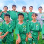 【U-13 B】岐阜県U-13リーグ FCラセルバ 試合結果