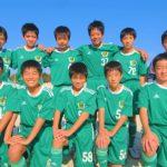 【Bチーム】岐阜県U-14リーグ FC ZEAL'04 試合結果