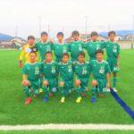 【Aチーム】岐阜県U-14リーグ ISS FC 試合結果