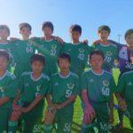 【Bチーム】岐阜県U-14リーグ メジェール岐阜瑞穂FC 試合結果