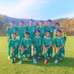 【Bチーム】岐阜県U-14リーグ 各務原FCDRACHE 試合結果