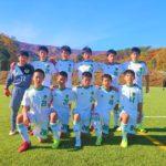 【Aチーム】岐阜県U-14リーグ 若鮎長良FC 試合結果
