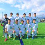 【Aチーム】岐阜県U-14リーグ FC Re:star 試合結果