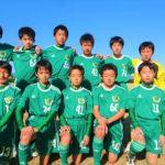 【Bチーム】岐阜県U-14リーグ CELESTINO CF 試合結果