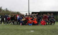 【OFSP】2020初蹴りCUP 開催!!