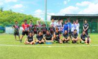 【OFSP】頑張ろう JAPAN CUP 開催!!