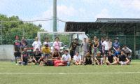 【OFSP】Summer CUP 開催!!