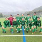 【社会人チーム】全国社会人サッカー選手権岐阜県大会2回戦 VS FC Bonbonera 試合結果